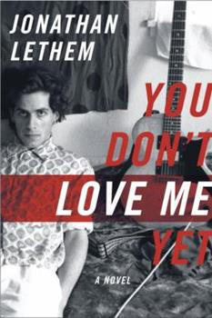 You Don't Love Me Yet 140007682X Book Cover