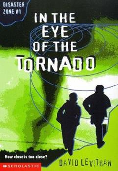 In the Eye of the Tornado 0590129155 Book Cover