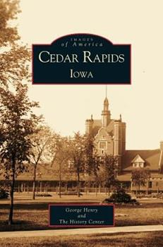 Cedar Rapids - Book  of the  and Now