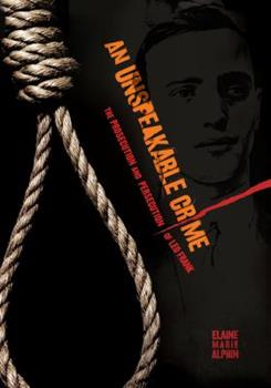 An Unspeakable Crime: The Prosecution and Persecution of Leo Frank 0822589443 Book Cover