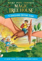 Paperback Dinosaurs Before Dark Book