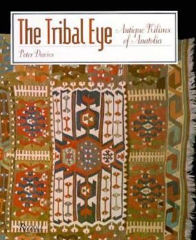 Tribal Eye 0847817059 Book Cover