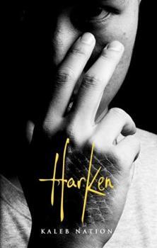Paperback Harken Book