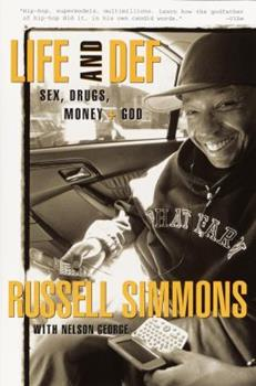 Paperback Life and Def: Sex, Drugs, Money, + God Book