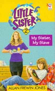My Sister, My Slave 0099383918 Book Cover