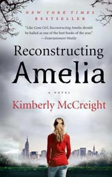 Reconstructing Amelia 1471111296 Book Cover