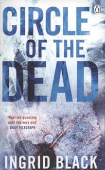 Circle of the Dead - Book #4 of the Saxon & Fitzgerald Mysteries
