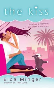 The Kiss (Berkley Sensation) 0425206815 Book Cover