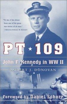 Hardcover PT 109 : John F. Kennedy in World War II Book