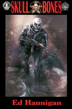 Paperback Skull & Bones Book