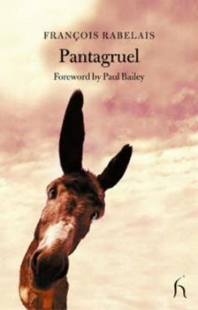 Pantagruel 1355534089 Book Cover
