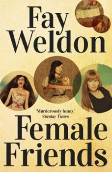 Female Friends 0897332903 Book Cover