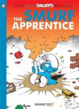 The Smurf Apprentice - Book #7 of the Les Schtroumpfs / The Smurfs