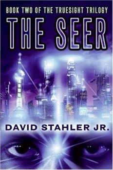 The Seer 0060522887 Book Cover