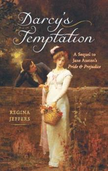 Paperback Darcy's Temptation: A Sequel to the Fitzwilliam Darcy Story Book