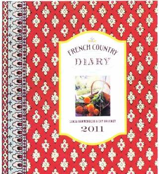French Country Diary 2011 0615367259 Book Cover