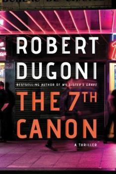 The 7th Canon 1503939421 Book Cover