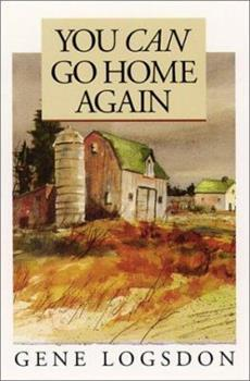 You Can Go Home Again 1590982185 Book Cover