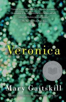 Veronica: A Novel 037572785X Book Cover