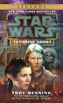 Star Wars: Tatooine Ghost - Book  of the Star Wars Legends