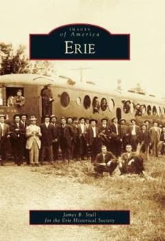 Erie - Book  of the Images of America: Colorado