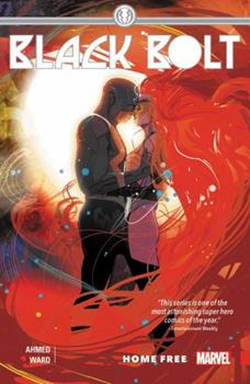 Black Bolt, Vol. 2: Home Free - Book #36 of the Inhumans in Chronological Order