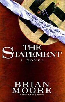 The Statement 039428142X Book Cover