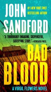 Bad Blood - Book #4 of the Virgil Flowers