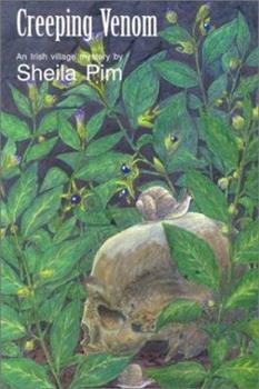 Creeping Venom 0915230429 Book Cover