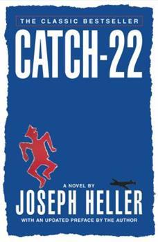 Paperback Catch-22 Book