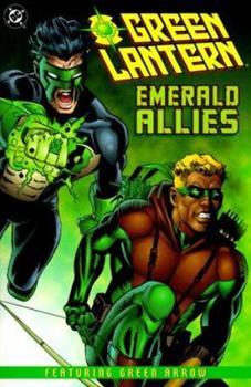 Green Lantern: Emerald Allies (Featuring Green Arrow) - Book  of the Green Lantern #Hal Jordan vol. 2