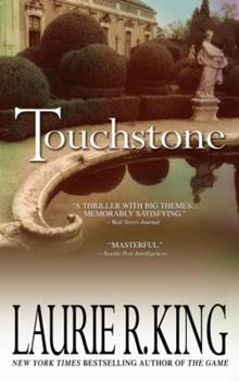 Touchstone 0553803557 Book Cover