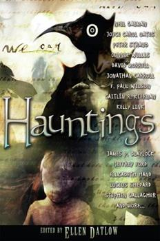 Hauntings 1616960884 Book Cover