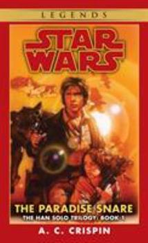 The Paradise Snare - Book  of the Star Wars Legends