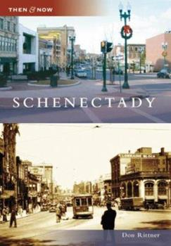 Schenectady - Book  of the  and Now