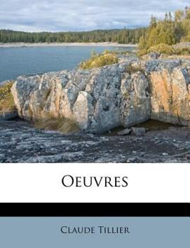 Paperback Oeuvres Book