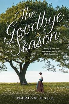 The Goodbye Season 0805088555 Book Cover