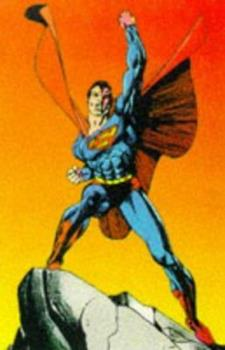 Distant Fires (Superman) - Book  of the Superman: One-Shots