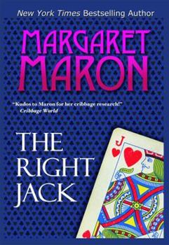 The Right Jack 0446404179 Book Cover