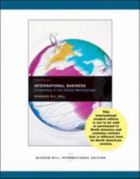 Paperback International Business with Online Learning Center ... Book