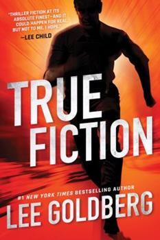 True Fiction 1503949184 Book Cover
