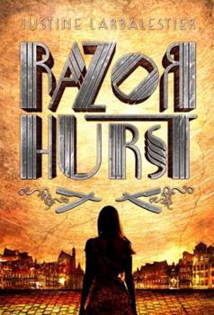 Razorhurst 1616955449 Book Cover