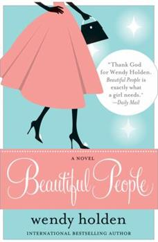 Beautiful People 1402237154 Book Cover
