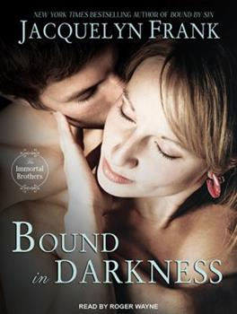 Bound in Darkness 0553393456 Book Cover