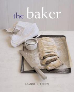 The Baker (Providore series) 1741960975 Book Cover