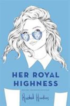 Her Royal Highness 1524738263 Book Cover