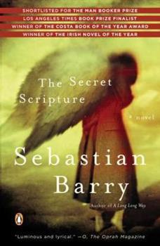 The Secret Scripture 0143115693 Book Cover