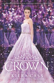 Hardcover The Crown Book
