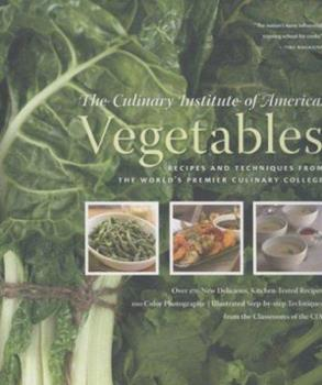 Vegetables 0867309180 Book Cover