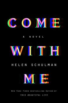 Come with Me 0062459139 Book Cover